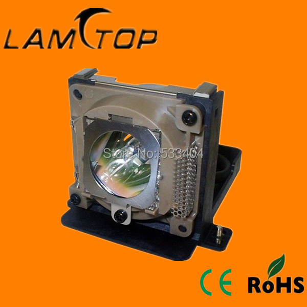 FREE SHIPPING  LAMTOP  180 days warranty  projector lamp with housing  59.J9901.CG1  for  PB6210 лампа светодиодная эра f led р45 5w 840 e14