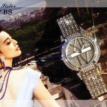 Ideal Feminino Luxury Watch