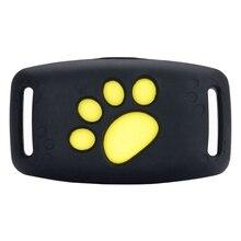 Gps-трекер для домашних животных, ошейник для собак, кошек, водостойкий gps Функция обратного вызова, зарядка через usb, gps-трекеры для собак