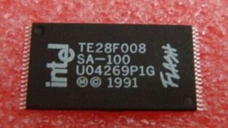 TE28F008SA-100          THS4304DGKR          STPS80H100CY         SN65LVDT41PWR