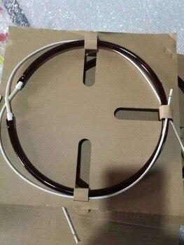 керамический инфракрасный обогреватель | Короткая белая керамическая инфракрасная лампа