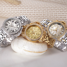 Imitation Mechanical Watch
