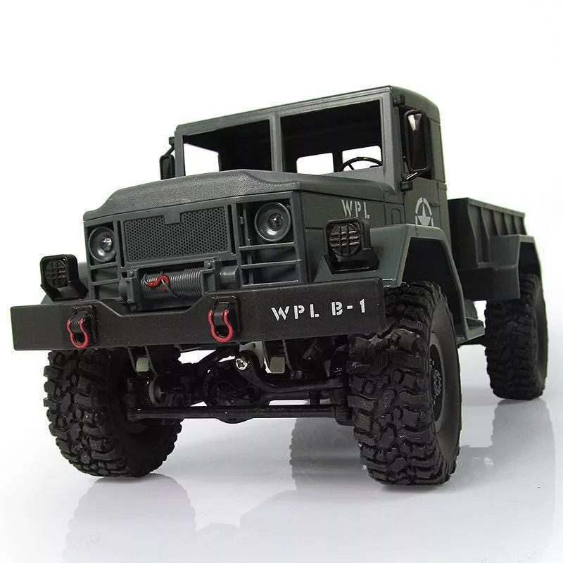 1:16 Simulation Mini Cards Climbing Remote Control Vehicle Super Horsepower Toy Model of Four-drive Off-road Vehicle Toy1:16 Simulation Mini Cards Climbing Remote Control Vehicle Super Horsepower Toy Model of Four-drive Off-road Vehicle Toy