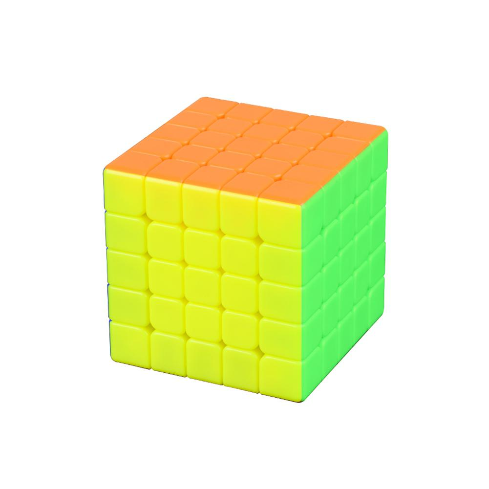 LeadingStar MOYU AoChuang GTS M 5x5 Magnetic Smart Cube Magic Cube Speed Puzzle Cubes Educational Toys for Children leadingstar moyu aochuang gts m 5x5 magnetic smart cube magic cube speed puzzle cubes educational toys for children