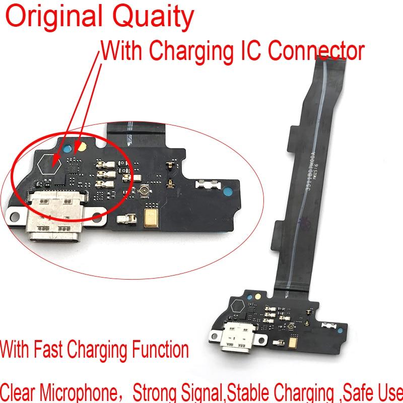 For Xiaomi Mi 5 5S Plus Mi 5 5S Plus USB Charging Jack Plug Socket Connector Charge Dock Port Flex Cable Replacement Part