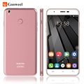 "Original Oukitel U7 Plus 5.5"" SmartPhone MTK6737 Quad Core 4g cell phone 2G RAM 16G ROM 13.0MP Camera Android 6.0 mobile phone"