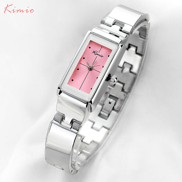 KIMIO brand women quartz watches dress ladies bracelet watches fashion analog fe