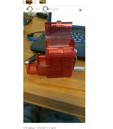 QQ20180517150812  Smoking Shredder Hand Crank Crusher Tobacco Cutter Grinder Hand Muller Shredder Smoking Case drop transport HTB1R8eEf5MnBKNjSZFoq6zOSFXa5