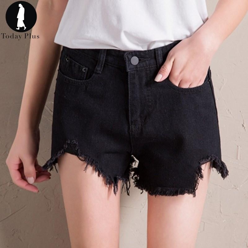 Online Get Cheap Black Denim Shorts -Aliexpress.com | Alibaba Group