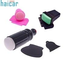 Haicar Women Professional 1 Set Nail Polish Nail