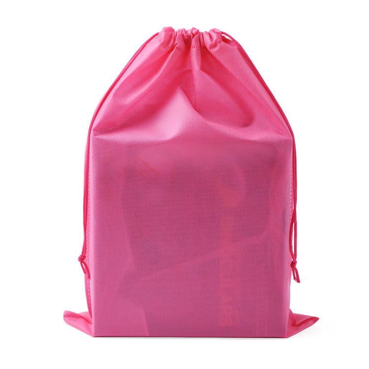 Wholesale Hair Extention Packaging Bag 50pcs/Lot 30x40cm Pink Wedding Decoration Jewelry ...