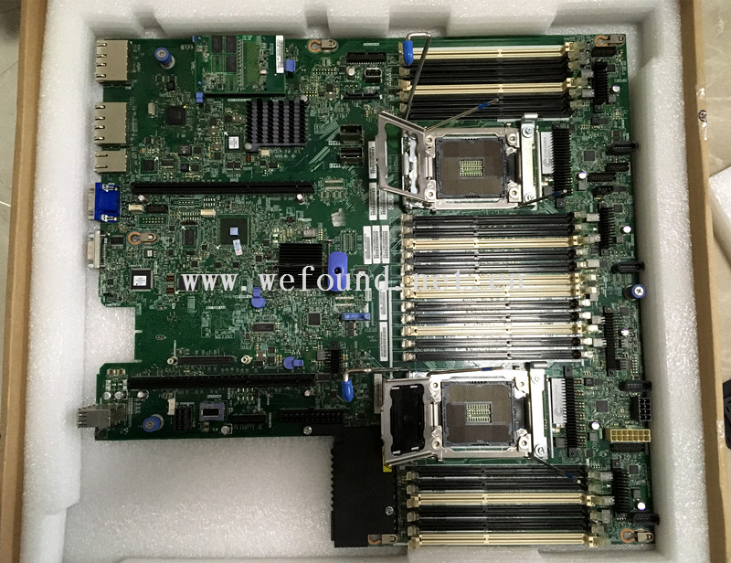 100% Working Server Motherboard For X3650 M4 00D2888 LGA2011-0 Fully Tested