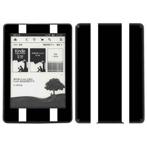 Другой стиль пользовательского конструкции виниловые наклейки для Amazon Kindle Бумага белый 2