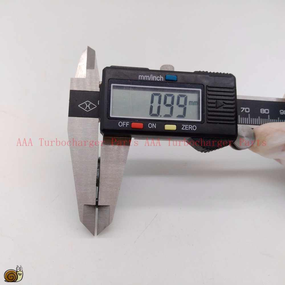 HX50/HX55 ターボジャーナル軸受 C リング/サークリップスナップターボ部品修理キットサプライヤー aaa ターボパーツ
