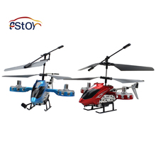 RC helicopter Avatar RC helicopter Fighter 4CH infrared metal Gyro USB RTF plane helicopter model electronic toy