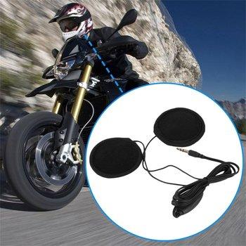 newMotorcycle Helmet Intercom Interphone Headset Motorbike GPS Navigation Helmet Headphone intercomunicador motocicleta earphone