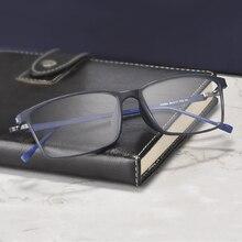 Alloy Full Rim Eyeglasses Frame Men Fashion Brand Prescription Glasses Spectacles Eyewear for Man