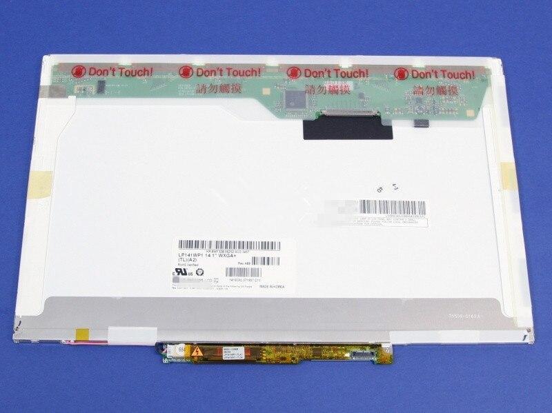 где купить Quying LP141WP1 TLA1 FOR lenovo R400 T400 T60 T61 R61I notbook laptop lcd screen,1440*900 ccfl по лучшей цене