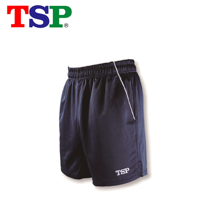 TSP Table-Tennis-Shorts Sportswear Training Men For Men/women Ping-Pong-Clothes 83202