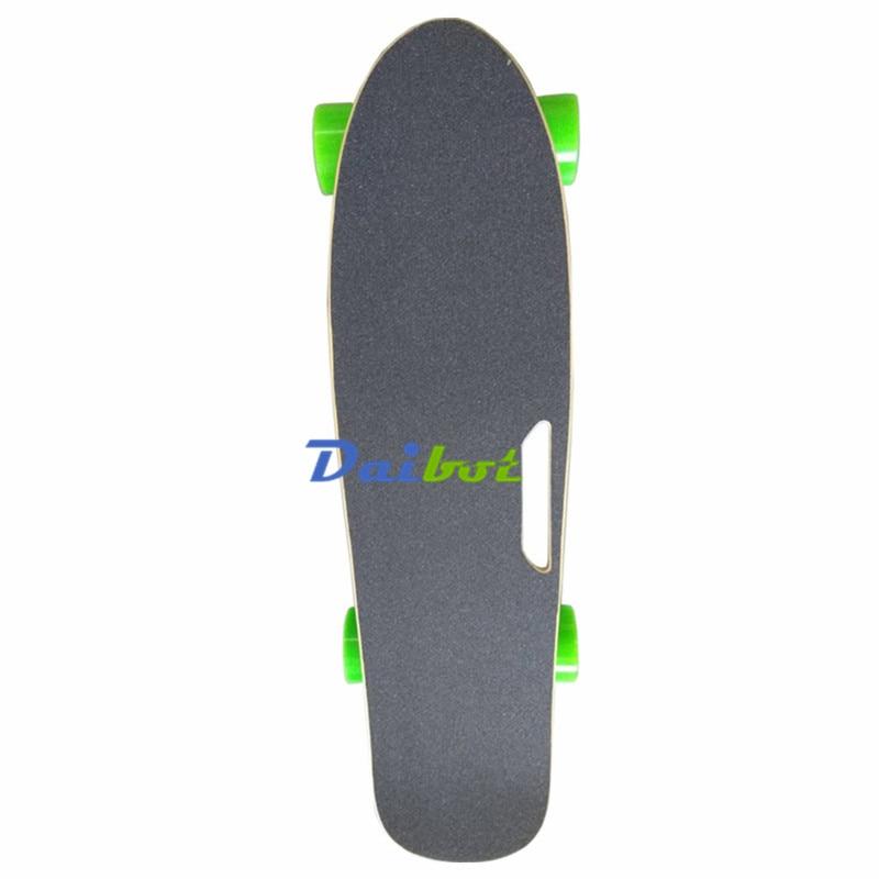 Жаңа 4 дөңгелегі электрлі борттық - Роликтер, скейтбордтар және скутерлер - фото 4