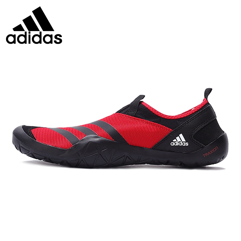 аквасоки adidas аквасоки climacool jawpaw sl Original Adidas Climacool  JAWPAW SLIP ON Unisex Aqua Shoes Outdoor Sports Sneakers