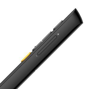 Image 4 - Presentador inalámbrico N29 de Knorvay, presentación de Powerpoint RF 2,4 GHz, mando a distancia PPT, bolígrafo láser de presentación