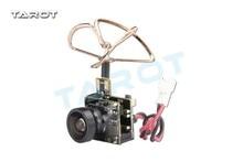 Tarot TL300M5 5.8G 25mW 48CH Integrated Mini Tiny AV Transmitter TX with 600TVL M7 Camera for DIY Racing Drone FPV