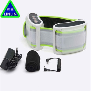 Image 3 - LINLIN Spirale motion fett maschine multi kinetische körper gestaltung massage instrument elektrische massage körper gürtel