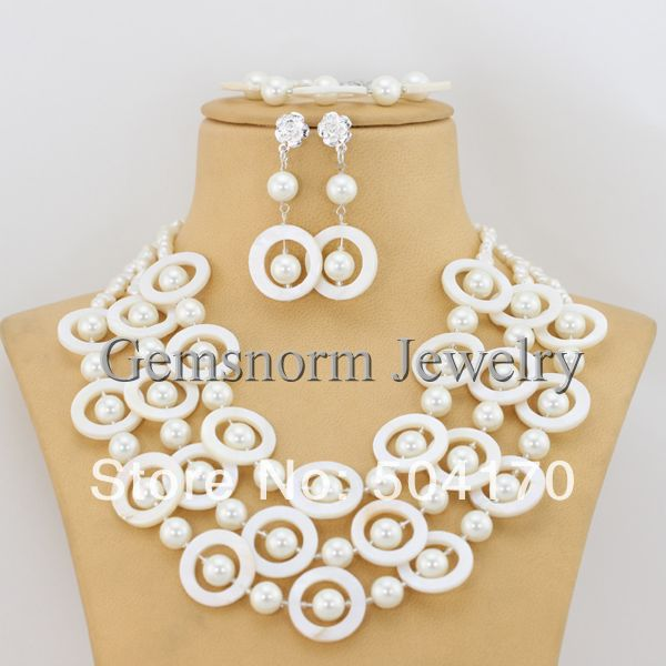 Fancy Shell Pearl Party Necklace Beach Necklace Set Mother of Pearl Shell FW Pearl Illusion Jewelry Set Free Shipping SP090Fancy Shell Pearl Party Necklace Beach Necklace Set Mother of Pearl Shell FW Pearl Illusion Jewelry Set Free Shipping SP090