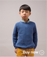 gray boys knit vest
