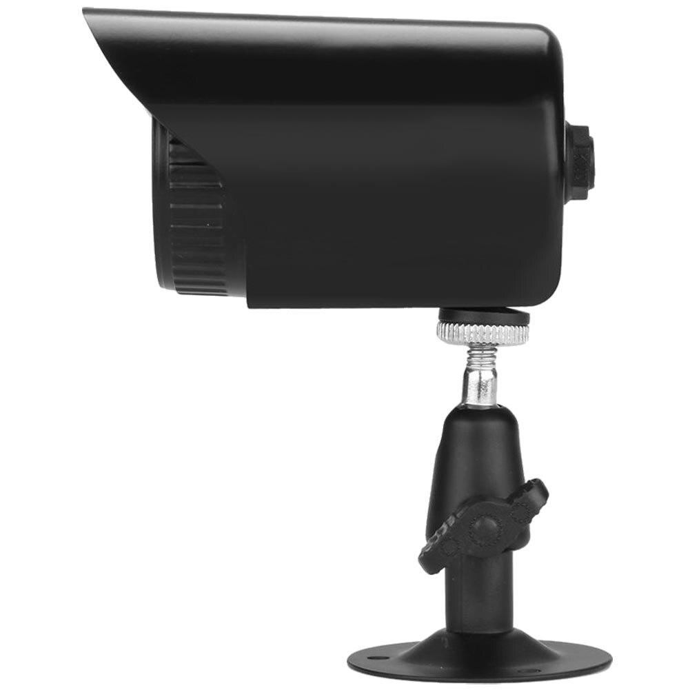 Оптовая продажа 900TVL пуля Камера открытый Водонепроницаемый Инфракрасный CMOS CCTV DVR Камера головы