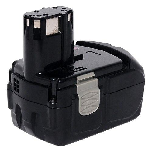 power tool battery,Hit 18VB 5000mAh,Li-ion,BCL 1815,EBM 1830,326240,326241,327730,327731