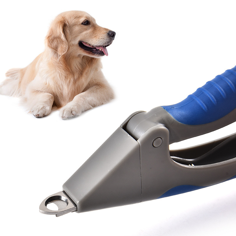 Professional Round Clipper for Dog And Cat With Safety and easy to use Device 1