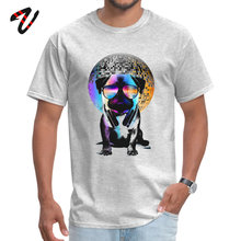 Disco Pug Family Casual Tops & Tees Round Neck ostern Day 100% Dendy Imagine Dragons Sleeve T-shirts for Men Gift