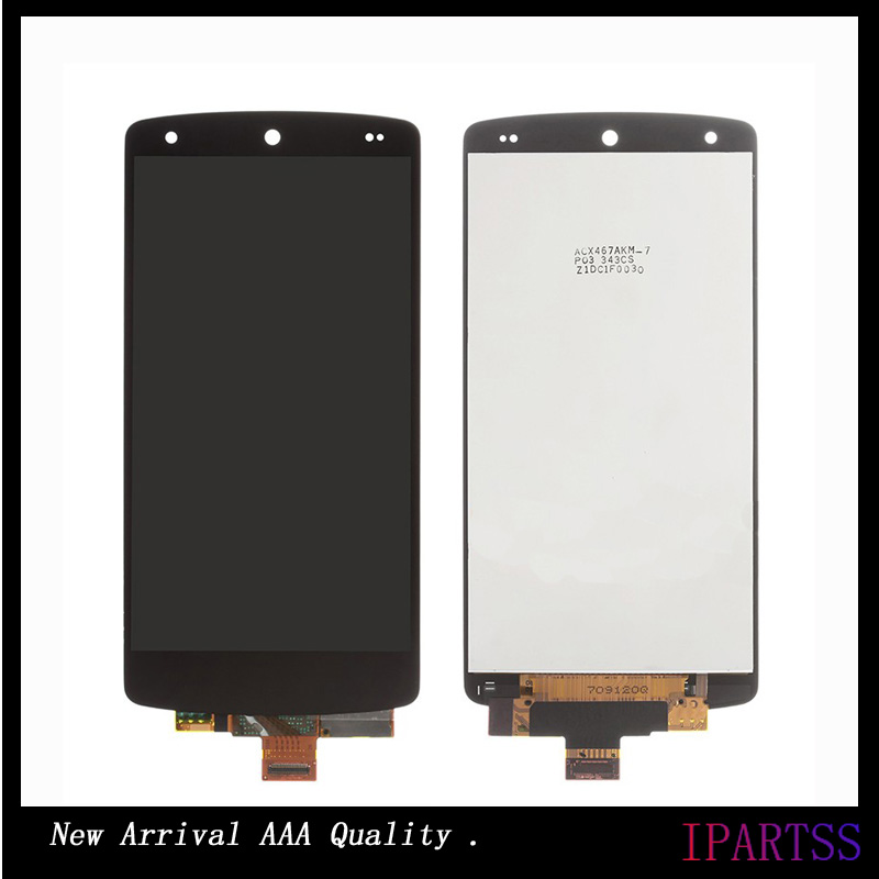 ФОТО New Arrival For LG Nexus 5 Display Screen With Touch Assembly For LG D820 D821 LCD Screen