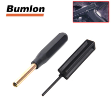 Removal Tool For Glock Take down Punch and Front Sight Tool Demolition Stick Glock Tool Installation Remove Disassembly RL37-78 цены онлайн
