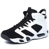 Bakset Homme 2018 Hot Sale Men Basketball Shoes For Sneakers Mens Fitness Gym Sport Shoes Men Jordan Shoes Couple Retro Trainers