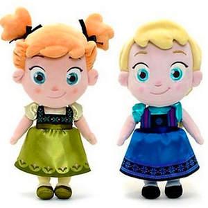 Disney Stuffed Animals Plush Toys Cartoon Soft Doll