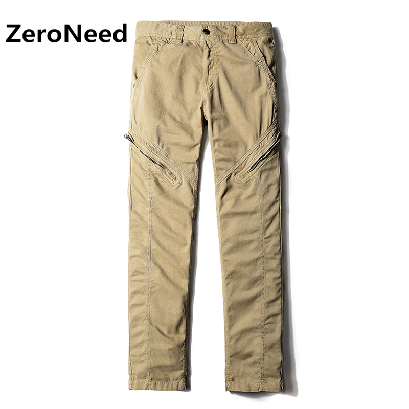 Tan Cargo Pants Promotion-Shop for Promotional Tan Cargo Pants on ...