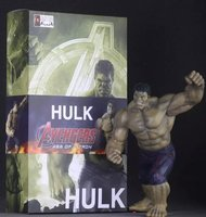 Crazy Toys High Quality Marvel Avengers AGE OF ULTRON Hulk Figure Toys