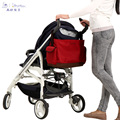 Best Baby Stroller Bag Mummy Nappy Diaper Hospital Bolsa with Changing Pad Baby Stuff Organizer Maternity Baby Bags for Mom