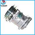 Автомобильные аксессуары для SD5H14 1110-148 12V экскаватор универсальный авто компрессор кондиционера