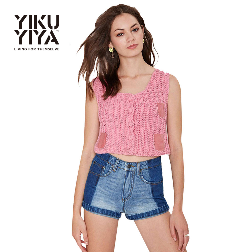 Online Get Cheap Pink Cropped Sweater -Aliexpress.com   Alibaba Group
