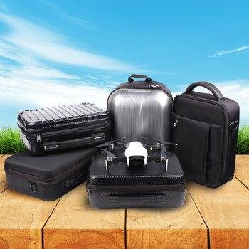 Carry bag MAVIC Air Shoulder Bag Case Protector EVA Waterproof Portable Storage Box Shell Handbag For DJI Mavic Air accessories 1