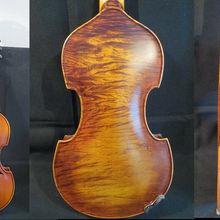 "Ручная работа песня брена маэстро 7 × 7 струн 1"" viola d'Amore 4/4 скрипка#13169"