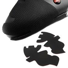 1 쌍의 게임 패드 핸들 그립 컨트롤러 용 미끄럼 방지 스티커 커버 컨트롤러 보호용 땀 방지 커버