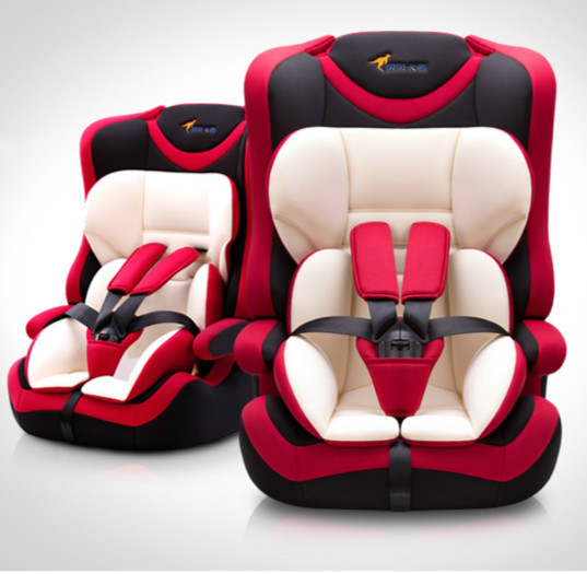 Fashion High Quality Soft Baby Car Seat Portable Light Weight Baby Seat 9 months-12 years old Child Kids Safety Chair Seat C01 high quality portable baby car seat 3 12 year old child kids safety seat shock absorbing secure chair auto seat for children c01