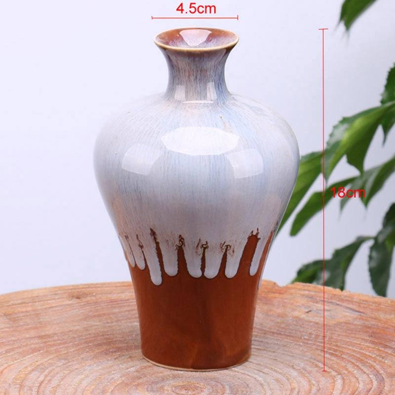 Yefine Collection The One And Only Ceramic Flower Vase Home Decor