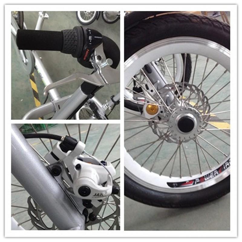 baby bike stroller 1