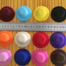 9 цветов кукла шляпа головные уборы аксессуары для кукол подарок новые игрушки для девочек Подарки на день рождения 1 шт